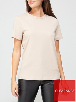 v-by-very-thenbspbasic-crew-neck-t-shirt-taupe