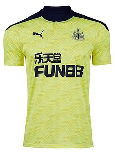 puma-newcastlenbsp2021-away-replica-shirt-yellownbsp