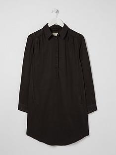 fatface-harper-tencel-dress-black