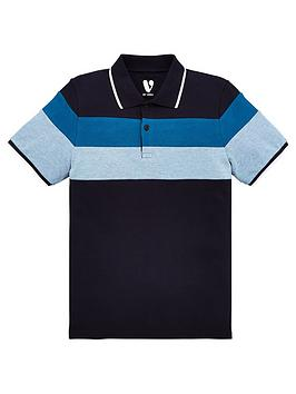 v-by-very-boys-cut-and-sew-polo-multi