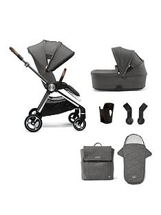 mamas-papas-strada-grey-mist-essentials-kit-6pc