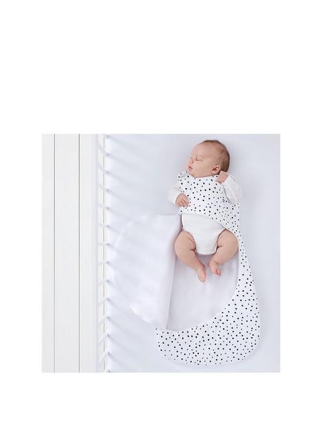 snuz-snuzpouch-sleeping-bag-1-tog-mono-spot-0-6-months