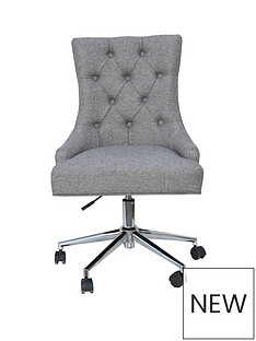 k-interiors-kai-fabric-office-swivel-chair