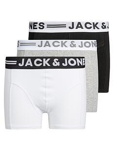 jack-jones-junior-boys-3-pack-trunks-light-grey-marl