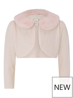 monsoon-baby-girls-faux-fur-collar-supersoft-cardigan-pink