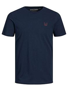 jack-jones-junior-boys-denim-logo-short-sleeve-t-shirt-navy-blazer