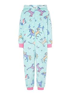 monsoon-girls-sustainable-unicorn-chunky-sleepsuit-aqua