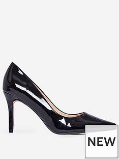 dorothy-perkins-dele-pointnbspcourt-shoes--nbspblack