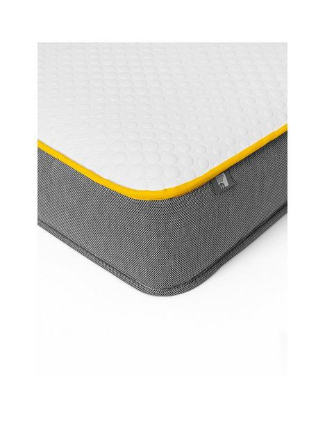 mammoth-play-1-top-bunk-only-90nbspcm-childrens-single-mattress