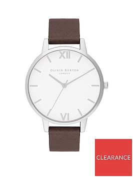 olivia-burton-shoreditch-white-dial-black-leather-strap-unisex-watch