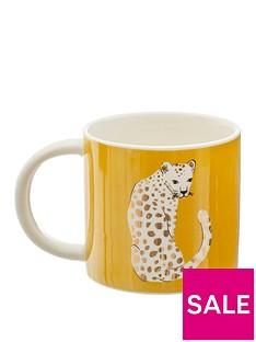 sass-belle-leopard-love-mug