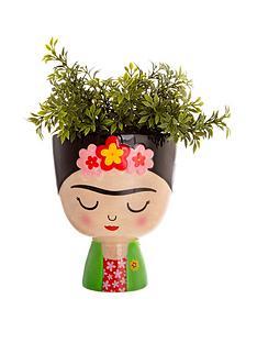 sass-belle-frida-planter