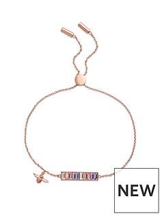 olivia-burton-olivia-burton-rainbow-bee-baguette-bar-rose-gold-tone-bracelet
