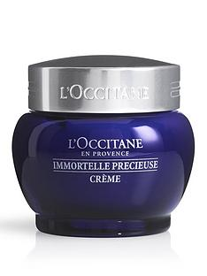 loccitane-immortelle-precious-cream-50ml
