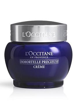 loccitane-immortelle-precious-cream-50ml