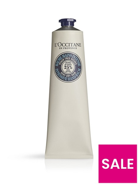 loccitane-150ml-shea-butter-intense-hand-balm