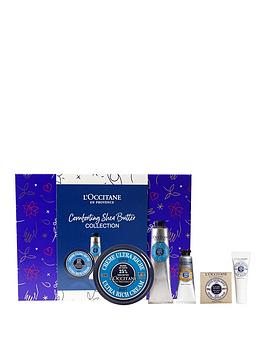 loccitane-comforting-shea-butter-collection