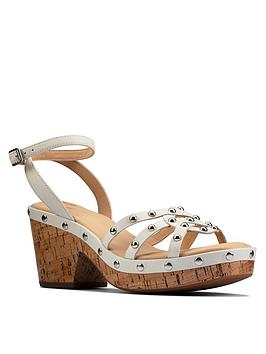clarks-maritsa70-sun-leather-heeled-sandal--nbsp-white