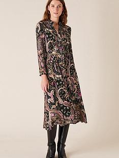 monsoon-paisley-print-shirt-dress