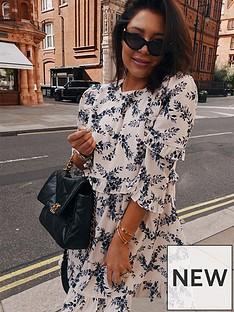 in-the-style-in-the-style-x-lorna-luxe-willow-printgirls-girl-ruffle-mini-dress