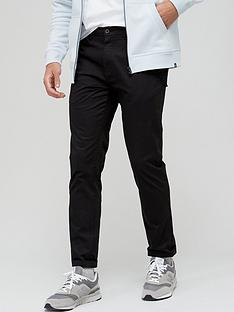 very-man-comfortnbspstretch-chino-with-drawstring-black