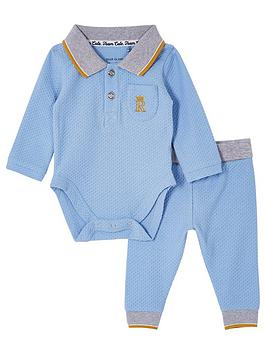 river-island-baby-boys-polo-and-legging-outfit--nbspblue
