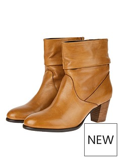 monsoon-slouch-leather-ankle-boots-tan