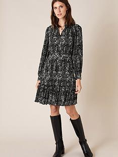 monsoon-printed-plisse-tiered-short-dress-blacknbsp