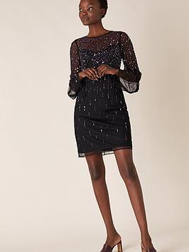 monsoon-henrietta-heart-sequin-tunic-dress-black
