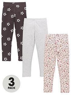 mini-v-by-very-girls-3-pack-monochrome-leggings-multi