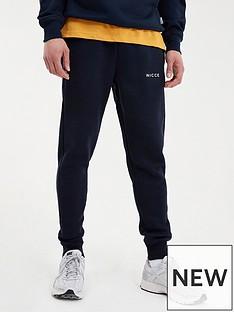 nicce-original-logo-joggers-navy