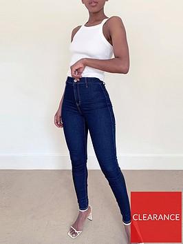 topshop-joni-jeans-indigo