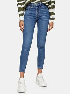 topshop-jamie-jeans-blue