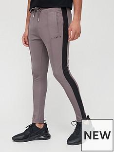 il-sarto-il-sarto-panel-track-pants