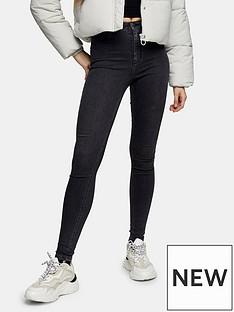 topshop-32rdquo-joni-jeans-black