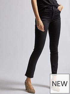 dorothy-perkins-long-length-black-ellis-slim