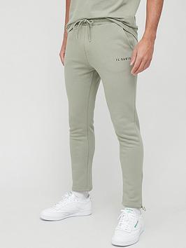 il-sarto-logo-adjuster-cuff-sweatpants-sagenbsp