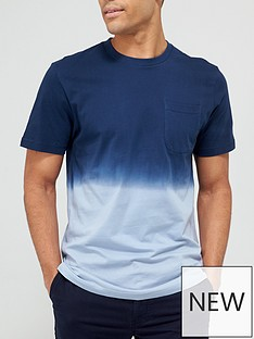 very-man-ombre-stripe-t-shirt-bluenavy
