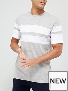 very-man-chest-stripenbspt-shirt-white