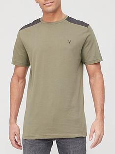 very-man-twill-shoulder-patch-t-shirt-khaki