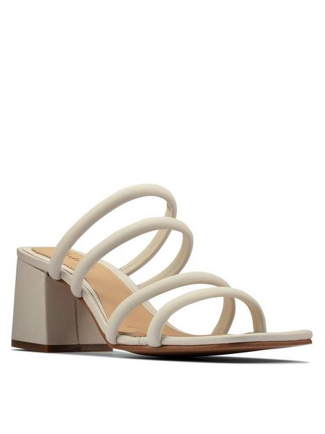 clarks-sheer65-leather-mule-heeled-sandalnbsp--nbspwhite