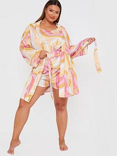 in-the-style-curve-in-the-style-curve-x-gemma-collins-kaleidoscope-print-night-robe-pink