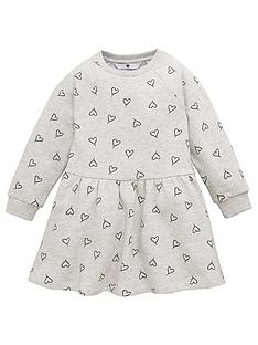 mini-v-by-very-girls-essential-heart-sweat-dress-grey-marl
