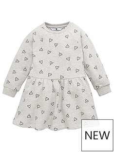 mini-v-by-very-girls-essential-heart-sweat-dress-grey-marl