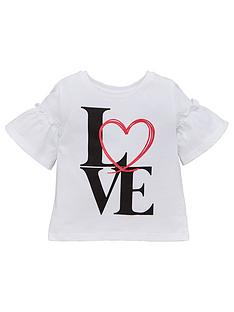 river-island-mini-girls-flute-sleeve-t-shirt--nbspwhite