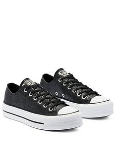 converse-chuck-taylor-womens-all-star-glitter-lift-ox-plimsolls-black