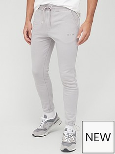 il-sarto-logo-adjuster-cuff-sweatpants-phantomnbsp