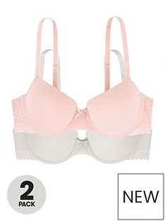 dorina-lila-2pk-lightly-padded-demi-bra