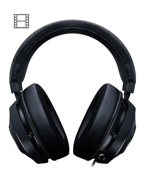 razer-kraken-gaming-headset--nbspblack