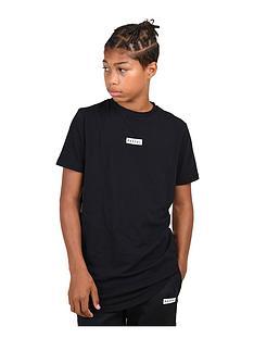 rascal-childrensnbspmercury-short-sleevenbspt-shirt-black